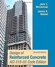 Design of Reinforced Concrete: ACI 318-05 Code