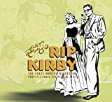 Rip Kirby de Alex Raymond nº 02/04: El primer detective moderno. Tiras completas 1946-1948 (Cómics Clásicos)