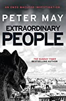 Extraordinary People (The Enzo Files)