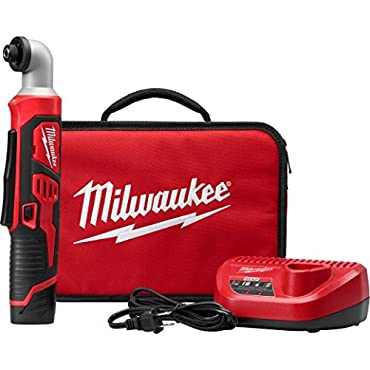 Milwaukee 2467-21 M12 1/4 Hex Rai Driver Kit