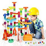 Marble Run-135 PCS Block Toys Gravitrax...