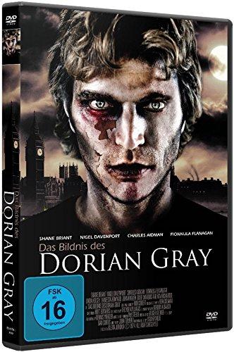 Dan Curtis: Das Bildnis des Dorian Gray - Classic Edition (1973) [DVD]