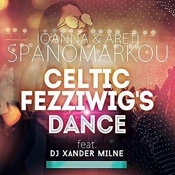 Celtic Fezziwig's Dance