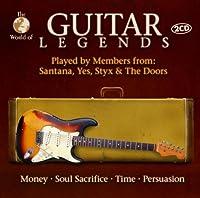 World of Guitar Legends