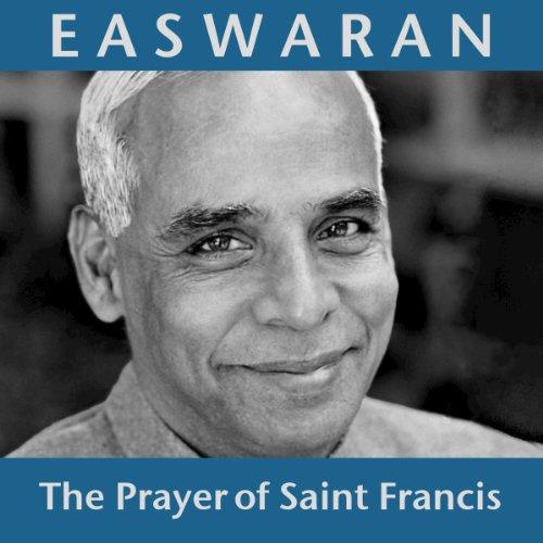 The Prayer of Saint Francis audiobook cover art