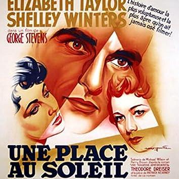"""A Summer Place (Original Soundtrack From""""Une Place Au Soleil """")"""