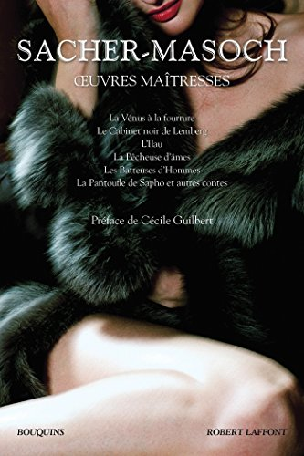 Oeuvres maîtresses (Bouquins)