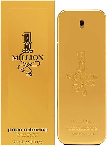 Paco Rabanne 1 Million Eau de Toilette, 200ml product image