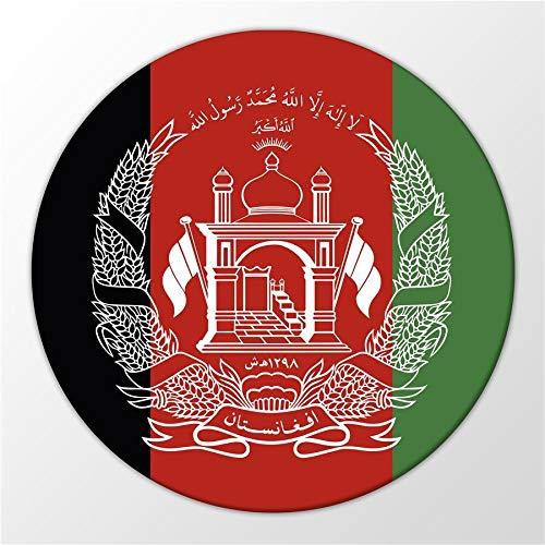 Kühlschrank Magnet Afghanistan Flagge Südasien Flag Magnettafel Whiteboard