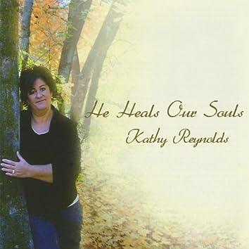 He Heals Our Souls