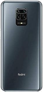 Smartphone Xiaomi Redmi Note 9S - 6GB + 128GB - Versão Global - Cinza