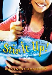 stir it up - black middle grade books by black authors about black kids