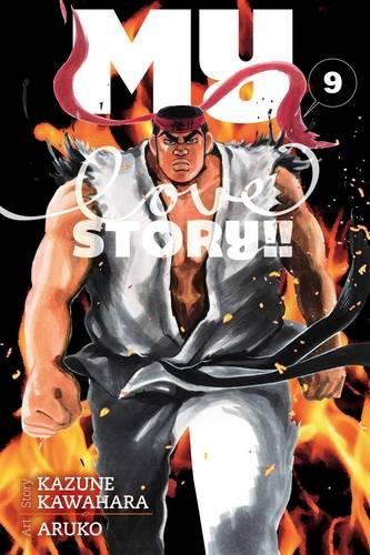 My Love Story!! Volume 9