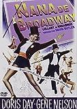 Nana de Broadway DVD