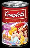 Campbell's Disney Princess Condensed Soup - 12 Pack