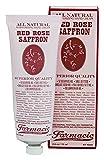 Soap & Paper Factory Farmacie Hand Cream, Red Rose Saffron, 2.5 Ounce