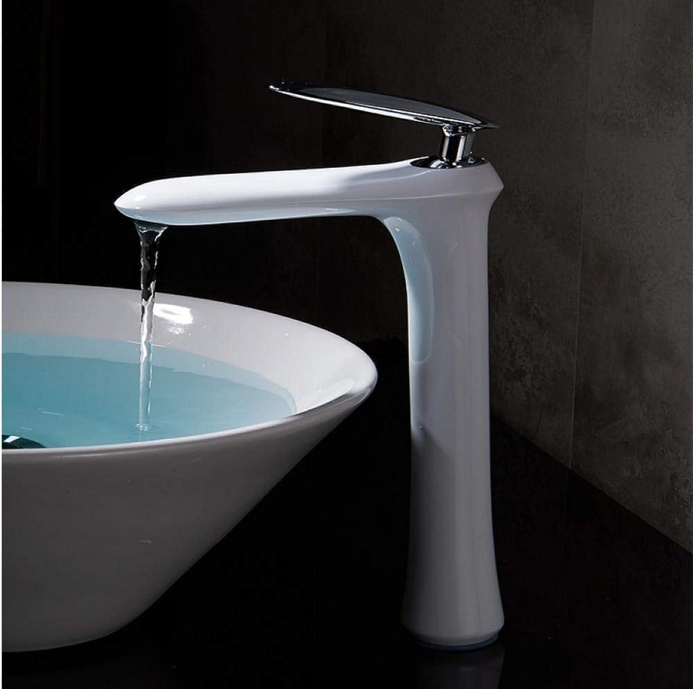 Becken Wasserhhne Deck montiert Wasserfall Bad Wasserhahn Bad Becken Wassermischer Waschbecken Wasserhahn Mischbatterie Wasserhahn