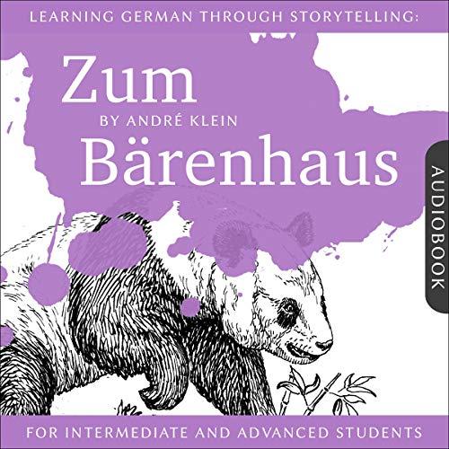 Learning German Through Storytelling Titelbild