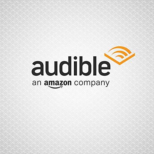 True Crime, Intro audiobook cover art