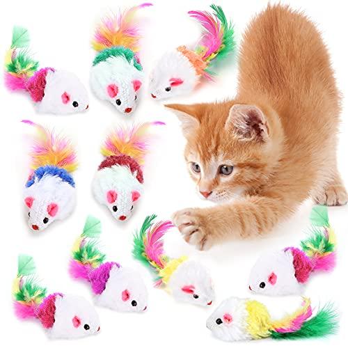 Ratones Para Gatos Teledirigidos ratones para gatos  Marca Bobury