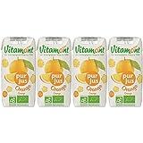 オーガニック オレンジジュース 200ml