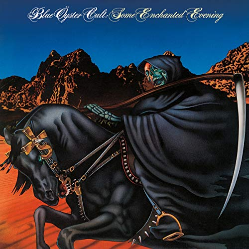 Some Enchanted Evening [180 gm LP Black Vinyl] [Vinilo]