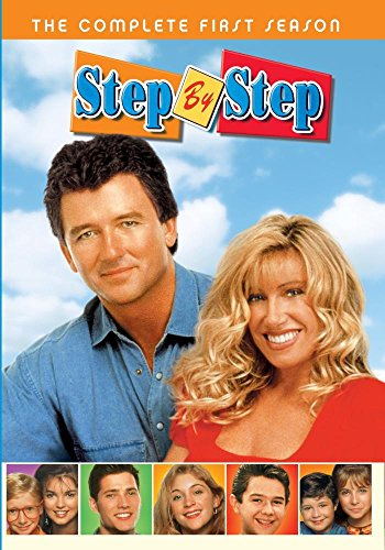Step by Step: The Complete First Season