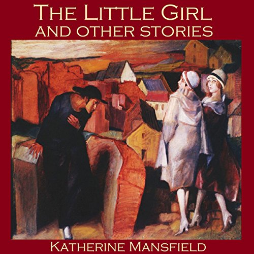 The Little Girl and Other Stories cover art