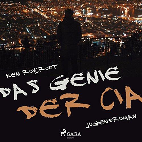 Das Genie der CIA audiobook cover art