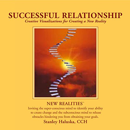 Successful Relationship audiobook cover art