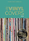 The Art of Vinyl Covers 2020: Every day a unique cover – World's 1st Record Calendar (Calendars 2020)