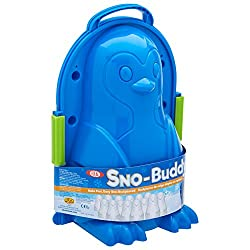 snow molds for kids
