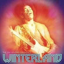 Winterland by Hendrix, Jimi (2011) Audio CD