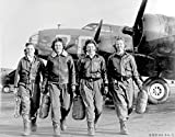 Women Air Force USAF Service Pilots Poster Art Photo WWII US Military Photos Artwork 11x14