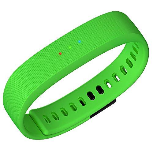 Razer Nabu X Social Wearable Smartband grün