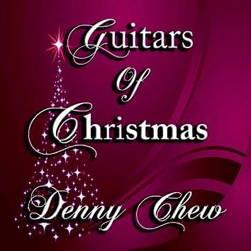 Guitars of Christmas