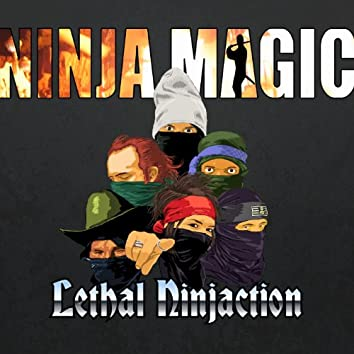 Lethal Ninjaction