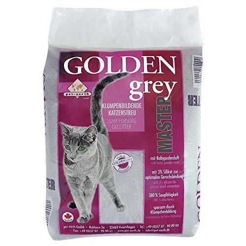 Golden Grey 900 Master, 14kg