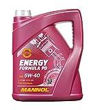 MANNOL Vehicle Oils & Fluids