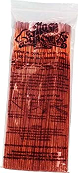 Nose Desserts Brand Premium Quality Incense Buttermilk Maple Pancakes Type Intense perfumed Fragrance Scent Bulk Pac 1 Package of About 90~100-pcs 11-inch Long Incense Sticks Each Package