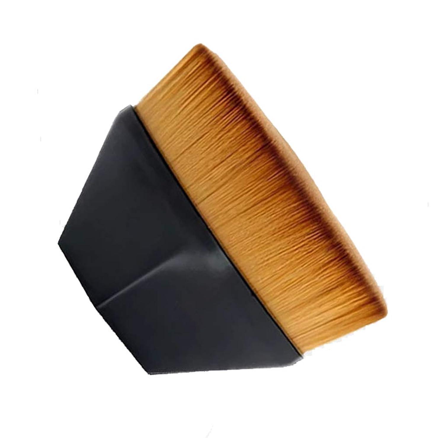 するフォージ哲学ディビジェ 化粧筆 メイクブラシ フェイスブラシ ファンデーションブラシ 化粧ブラシ メイクブラシ 化粧ポーチ付き 超柔らかい