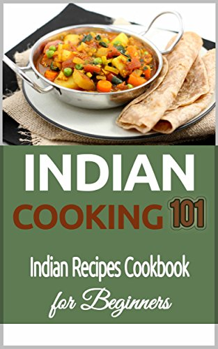 Indian Cooking: for Beginners - Ind…