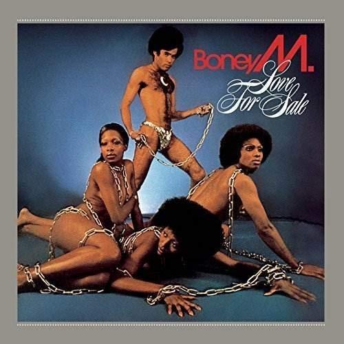 Love for Sale (1977) [Vinyl LP]