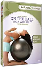 On The Ball: Yoga Workout For Beginners by Cerebellum Corporation