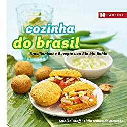 Receitas e Cozinha do Brasil