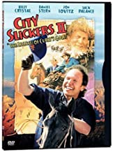 CITY SLICKERS 2:THE LEGEND OF CURLY'S GO