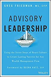 Advisory Leadership by Greg Friedman
