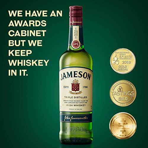 Jameson Original Irish Whiskey - 5