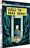 Tintin Vuel 714 Para Sidney [DVD]