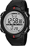 Factor Digital Army Collection Men's Watch (Black)